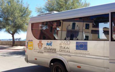 Rio attiva il servizio Marebus 2020