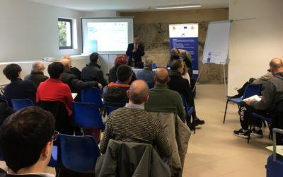 Seminario Verso l'Isola d'Elba Decarbonizzata