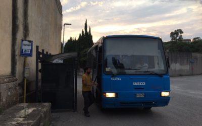 """""""Cosmopoli by night"""": attivo il nuovo servizio serale a Portoferraio"""