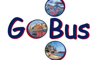 """""""GO BUS"""": il nuovo servizio navetta del Comune di Rio"""